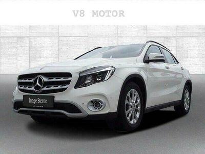 usata Mercedes GLA200 classed style
