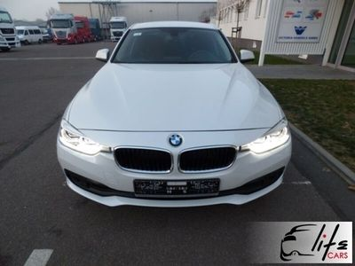usado BMW 318 d 150 cv xenon led navi pdc + altre 06/22772116 diesel