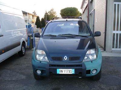 usata Renault Mégane ScenicScénic 1.9 dCi cat RX4