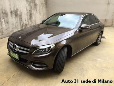 usata Mercedes CLS220 BlueTEC Premium