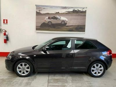 used Audi A3 A3 2.0 16V TDI Attraction2.0 16V TDI Attraction