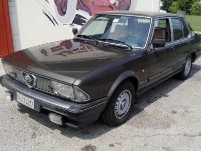 gebraucht Alfa Romeo Alfa 6 Alfa2.0