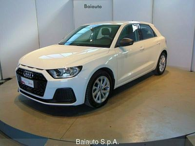 usata Audi A1 Sportback Admired Advanced 25 TFSI 70 kW (95 PS) 5-marce