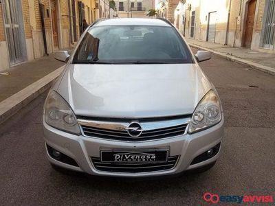 usado Opel Astra 1.7 CDTI 125CV Station Wagon Cosmo