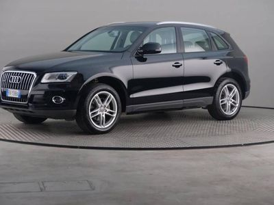 usata Audi Q5 2.0 Tdi 140kw Quattro S Tronic