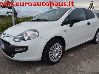 gebraucht Fiat Punto Evo 1.3MJT 75CV 3p.Van Active 2pti