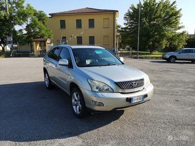 usata Lexus RX300 gpl