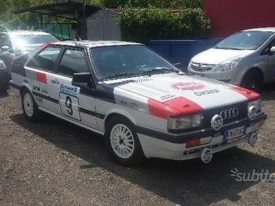 usata Audi Quattro / - 1987