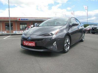 usata Toyota Prius 1.8 Style ECVT -123-