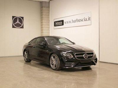 usata Mercedes E53 AMG 4Matic+ EQ-Boost AMG