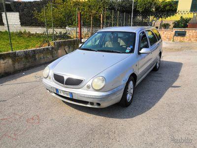 usado Lancia Lybra 1.9 sw business 2004
