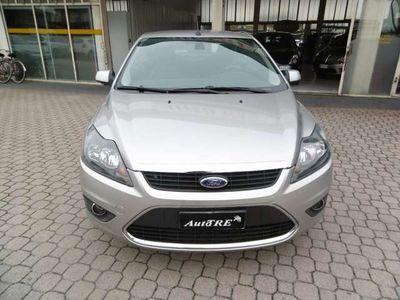 usata Ford Focus Cabriolet 2.0 TDCi (136CV) TITANIUM
