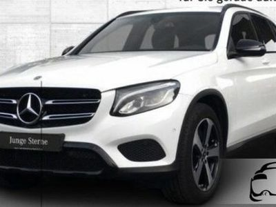 usata Mercedes GLC220 d 4Matic Exclusive Night edition 06/22772116 info