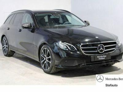 gebraucht Mercedes 220 Classe E Station Wagond Auto Business Sport usato