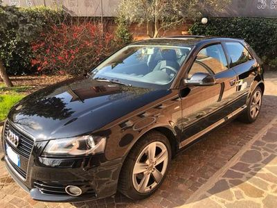 usata Audi A3 1.6 TDI CR F.AP. Young Edition