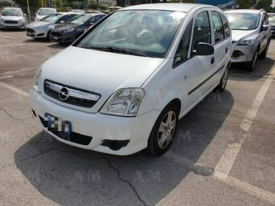 usata Opel Meriva Meriva 1.4 16V GPL-TECH Enjoy1.4 16V GPL-TECH Enjoy