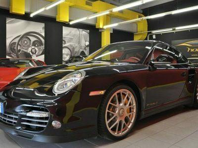 usata Porsche 911 Turbo S ***TETTO APRIBILE-FULL SERVICE ***