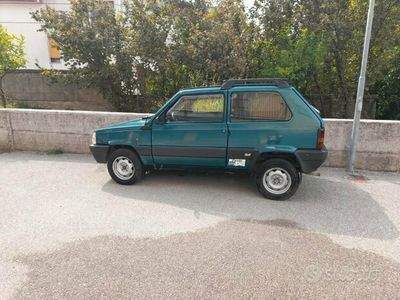 usata Fiat Panda 4x4 country club - 1995