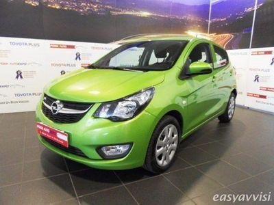 usata Opel Karl 1.0 73 cv gpl n-joy benzina/gpl