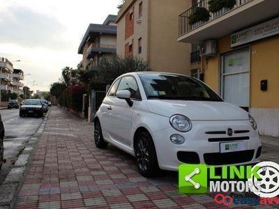 """käytetty Fiat 500 1.3 Multijet 16V 95 CV """"S"""