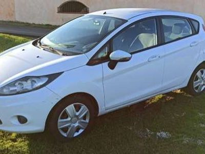 usata Ford Focus 1.6 (115CV) 5p. Bz.- GPL Ikon