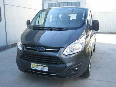 used Ford Custom Transit310 2.0 TDCi 130 PC Combi Entry 9 posti