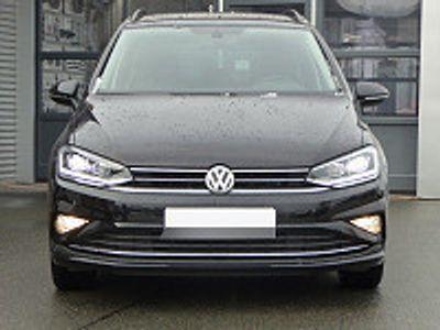 usata VW Golf Sportsvan Sportsvan Highline Tsi +acc+kamera+navi+led