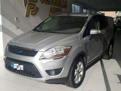 usata Ford Kuga + 2.0 TDCi 136 CV 2WD DPF tua da €69,00 mensili