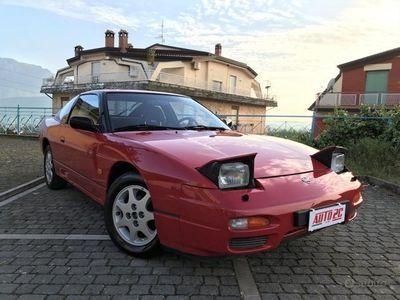 usata Nissan 200 SX 1.8 Turbo 16v 170 Cv Coupe' - 1991