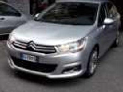 usata Citroën C4 Grand Picasso 1.6 HDi 110 FAP CMP6 Seduction