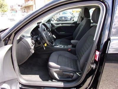 używany Audi A3 Sportback 2013 Diesel SB 1.6 tdi Business 110cv s-tronic E6