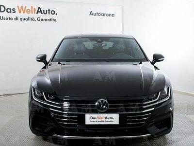gebraucht VW Arteon 2.0 TDI 190 CV DSG Sport BlueMotion Technology
