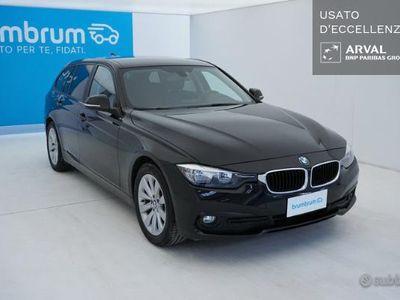usata BMW 316 16d Business Advantage Automatico 116cv