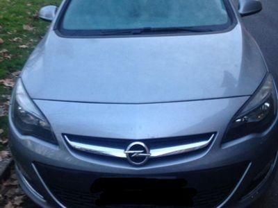 usata Opel Astra 1.7 Cdti 130cv 5pt Cosmo