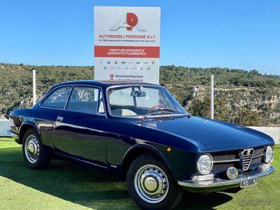 usata Alfa Romeo GT Junior GT 1300ASI ORO