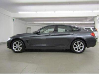 usado BMW 420 Gran Coupé Serie 4 G.C. (F36) xDrive Luxury