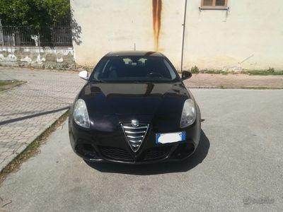 usata Alfa Romeo Giulietta (2010) - 2012