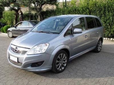 begagnad Opel Zafira 1.6 16V ecoM 150CV Turbo Edition