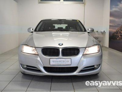 used BMW 318 d 2.0 143CV cat Touring Edition