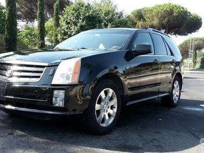 usata Cadillac SRX 3.6 sport luxury