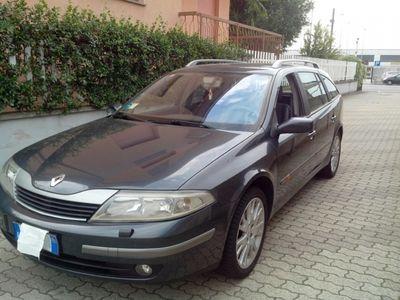 usata Renault Laguna 1.9 dCi/120CV cat Grandtour Authentique