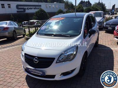 brugt Opel Meriva MERIVA1.6 cdti Cosmo s&s 110cv