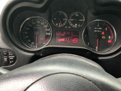 usata Alfa Romeo 147 147 1.9 JTD M-JET 16V 5 porte Prog.