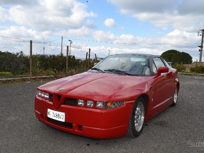 gebraucht Alfa Romeo SZ/RZ - 1991