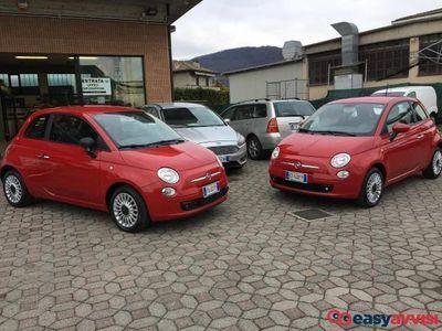 brugt Fiat 500 1.2 Pop Star