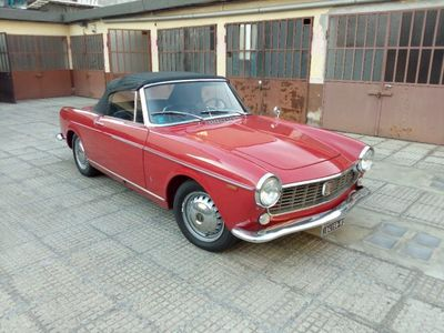used Fiat 1500 CABRIOLET