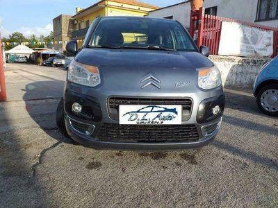 usata Citroën C3 Picasso 1.6 e-HDi 90CV Exclusive