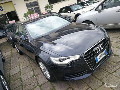 brugt Audi A6 avant business 2.0tdi 177cv