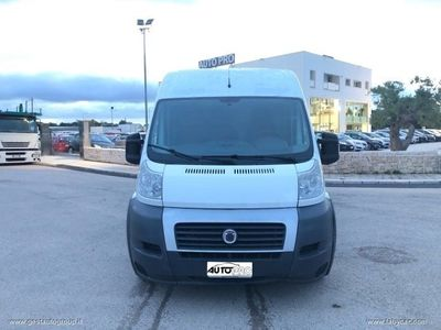 second-hand Fiat Ducato diesel