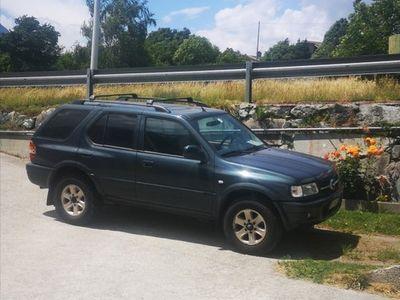 usata Opel Frontera - 2003